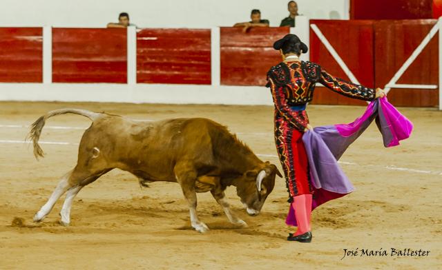 Sergio Domínguez 'El Mella'