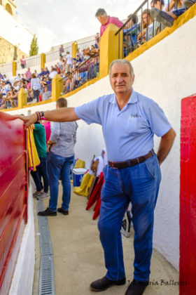 El abuelo de Sebastián Marín
