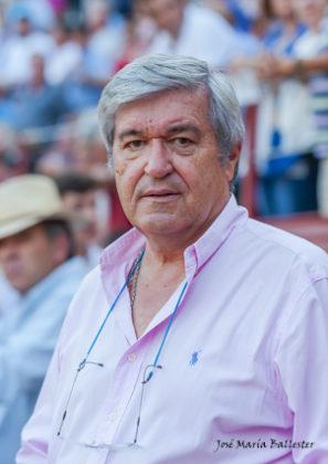El doctor Franco García