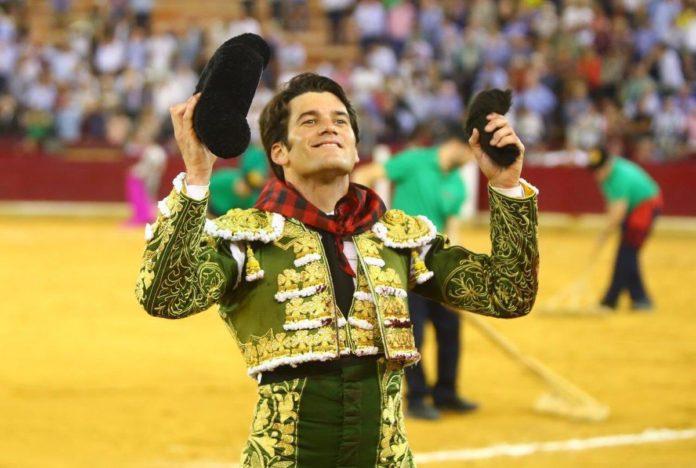 José Garrido en una imagen de archivo (FOTO: Coso de Misericordia)