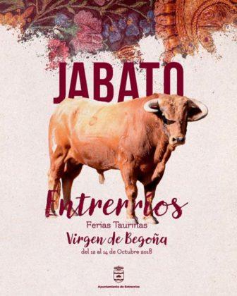 Jabato - Valdeterrazo