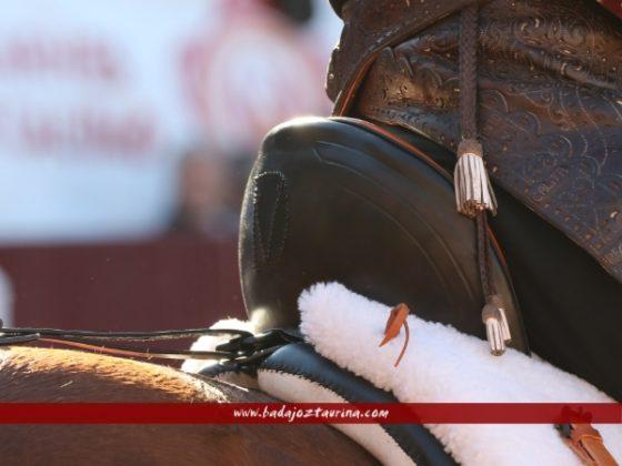 Homenaje a sus caballos en los zahones