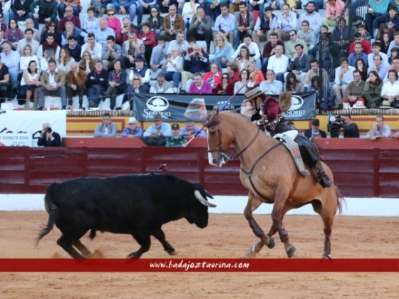 Diego Ventura con Campina