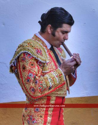 Para un torero artista un habano de autor: Behike 56, el placer del sabor.