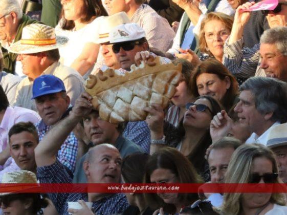 Al rico pan...