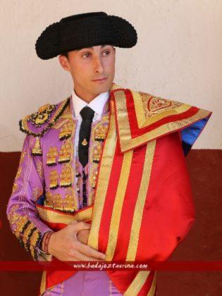 García Corbacho en el lío