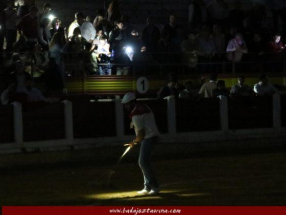 La luz volvió a irse en Mérida